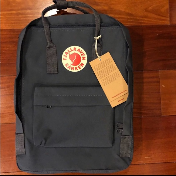 Fjallraven Kanken Backpack Classic NWT